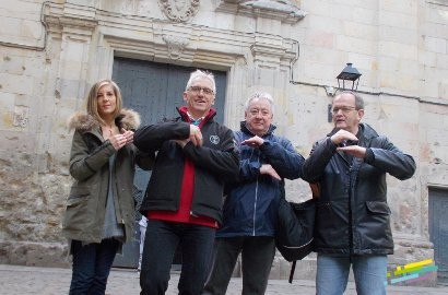 team-building-chasse-tresor-barcelone-1