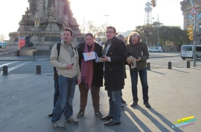 team-building-chasse-tresor-barcelone-5