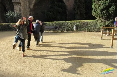 team-building-chasse-tresor-barcelone-6