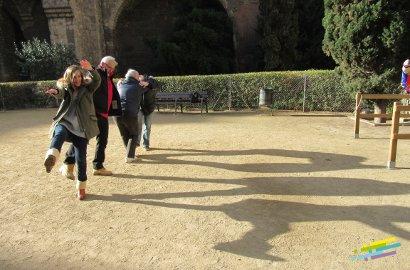 team-building-chasse-tresor-barcelone-6