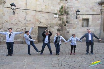 team-building-chasse-tresor-barcelone-10