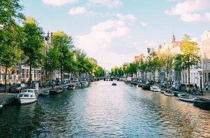 team building amsterdam