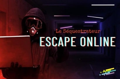 Le Sequestrateur Escape Team Building